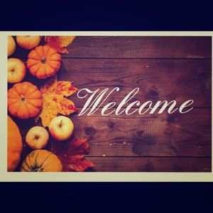 🍁Welcome 🍁